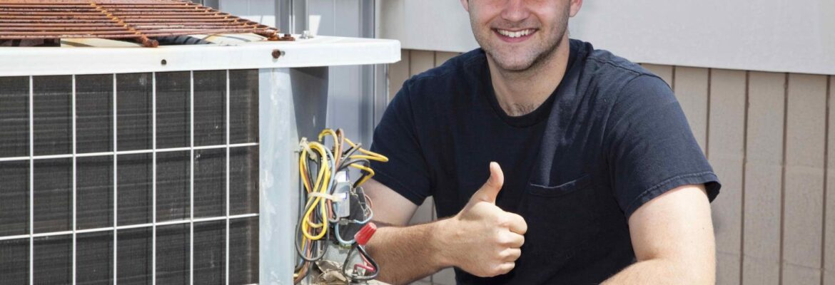 Moore And Sons Heating, Cooling And Plumbing