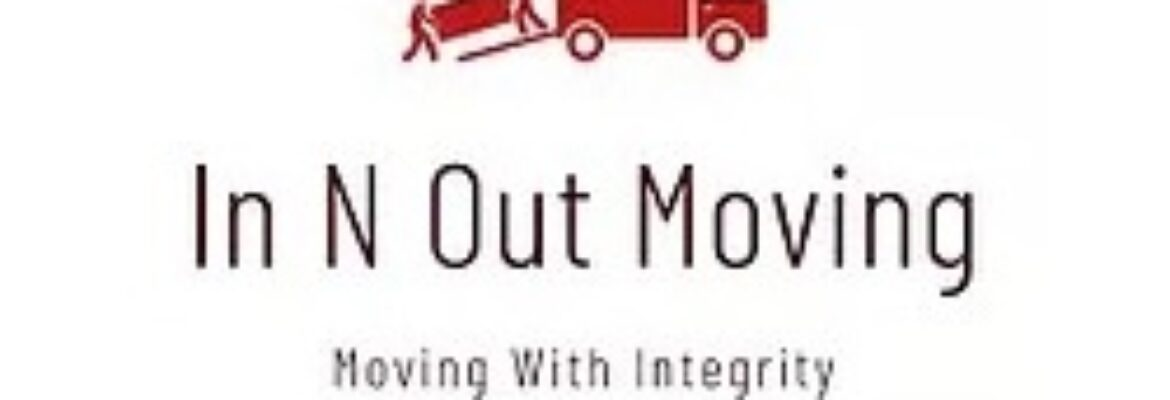 In N Out Moving LLC