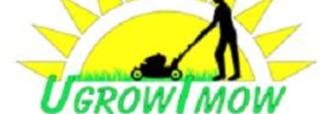 uGrow iMow Complete Lawn Service