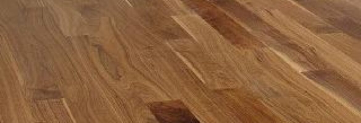 KTW Hardwood Floors
