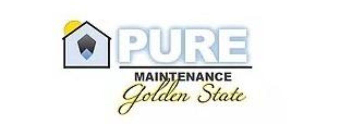 Pure Maintenance Golden State, LLC