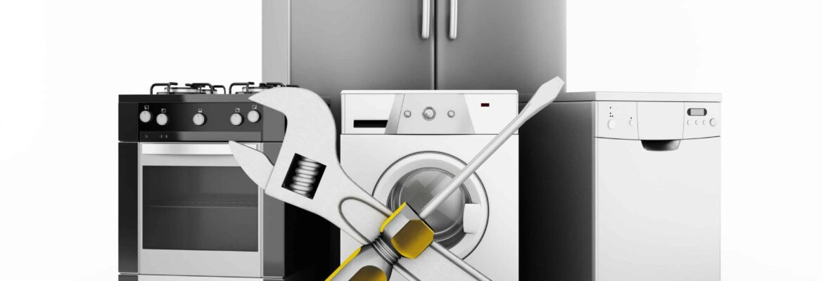 Appliance Specialists of Knoxville