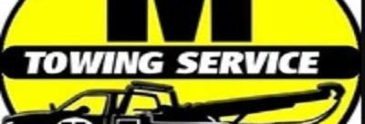 Melvin's Towing Service