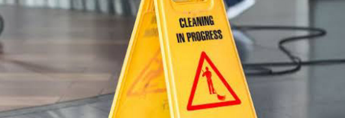 Yidvel Janitorial Services LLC