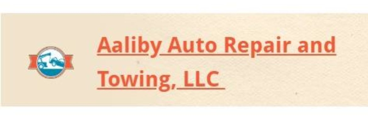 Aaliby Auto Repair and Towing, LLC