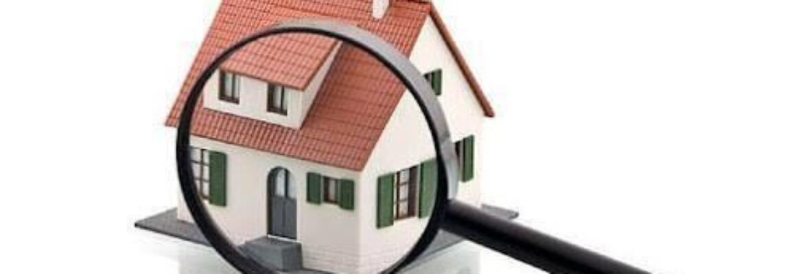 Top Down Home Inspections LLC