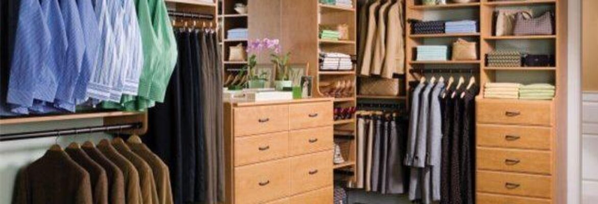 Seashore Custom Closets and Storage LLC