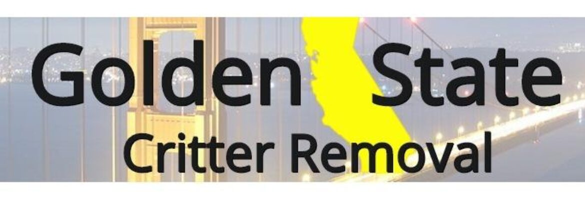 Golden State Critter Removal