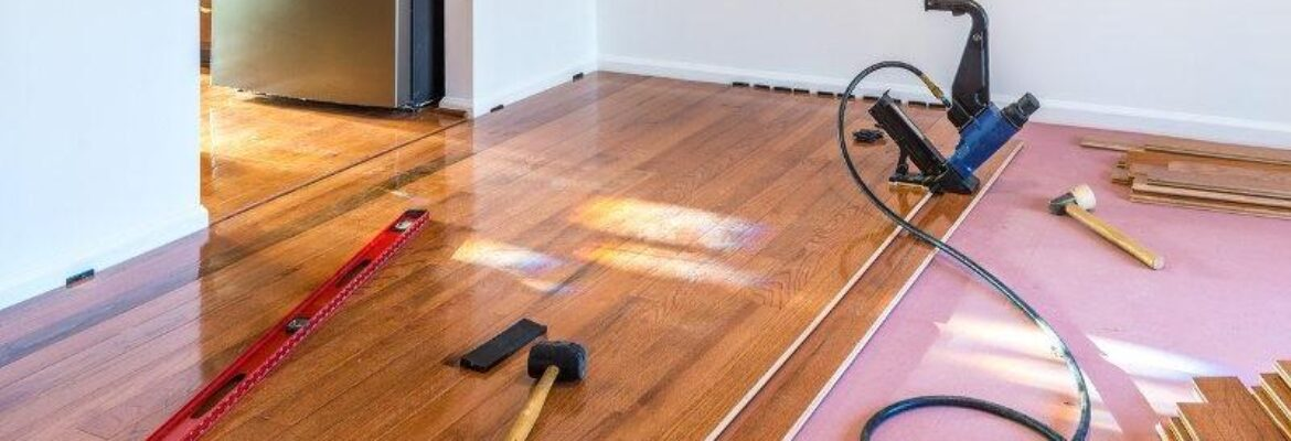 Anderson Flooring and Stone