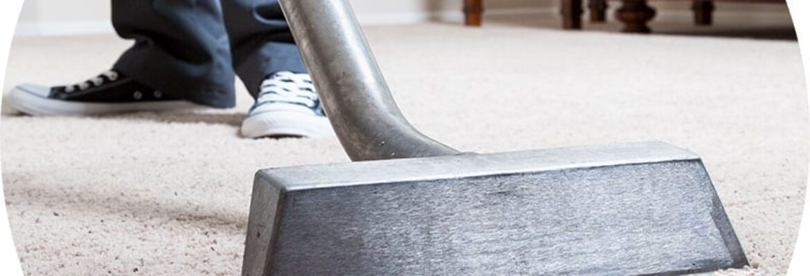 Carpet Upholstery Reconditioning